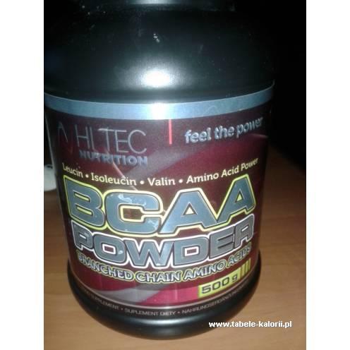 klasyczny Najlepsze miejsce gorące produkty Aminokwasy BCAA Powder