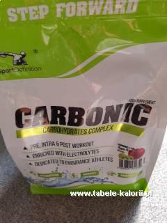 Węglowodany Carbonic jabłko-kiwi - Sport Definition..